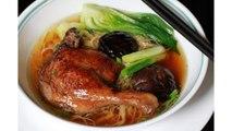 Asian Bistro in Salt Lake City - J. Wong's Asian Bistro Lunch Starter