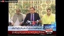 Nawaz Sharif Disqualify - Next PM Selected - Headlines - 06-00 PM - 28 July 2017