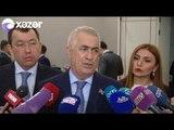 """""""Bakı-Tbilisi-Qars"""" sentyabrın əvvəlində fəaliyyətə başlaya bilər"""