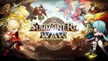 Summoners War hack 2017 - Summoners War Crystals  Mana and Mystic Scrolls Hack