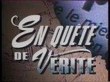 """TF1 - 27 Février 1991 - Fin """"Sacrée Soirée"""", pubs, teaser, début """"En Quête De Vérité"""""""