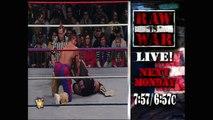 1997.03.03- Owen Hart vs. British Bulldog- RAW