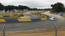 Rallycross de Kerlabo