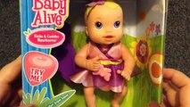 Vivant bébé poupée coups de pied matin nouveau née pot entraînement Routine de n cuddles