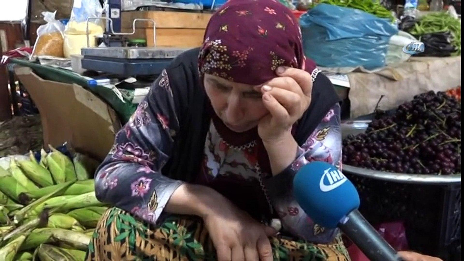 Karayemiş'de 'Siyanür' Uyarısı