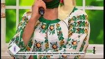 Sofia Vicoveanca - Plangi, inima, in padure (Matinali si populari - ETNO TV - 05.07.2017)