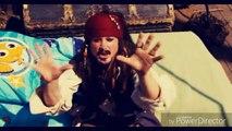 """Epic Movie Ita - La canzone dei pirati  (Parodia Pirati dei Caraibi) """"Lazy pirates Day"""""""