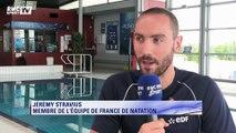 Rio 2016, Budapest, ses relations avec Lacourt et Metella… Jérémy Stravius se confie