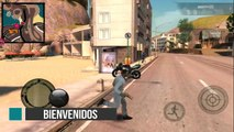 How to download and install Gangstar Rio: City of Saints in Android
