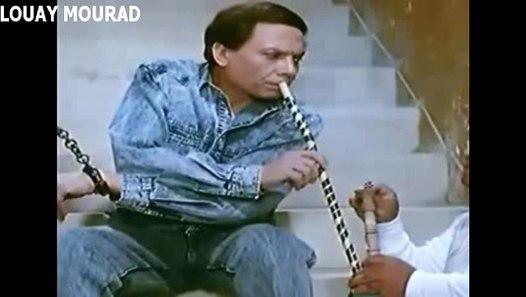 مقاطع كوميديا من أفلام عادل الإمام تحشيش - فيديو Dailymotion
