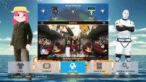 2017 4chan Summer Cup group B - /vg/ vs /tv/
