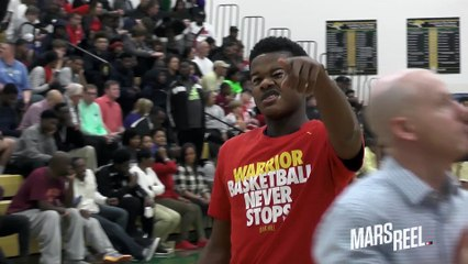 OLE MISS BOUND DEVONTAE SHULER IS A PROBLEM! OFFICIAL SENIOR MIX!