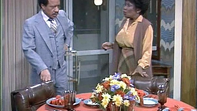 The Jeffersons s05e16 - Florence Meets Mr Right