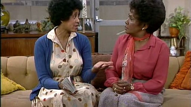 The Jeffersons s05e22 - Three Faces of Florence