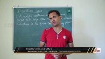 Episode 28 - Problems on Direction Sense - StudentSuperStars.com Virtual University