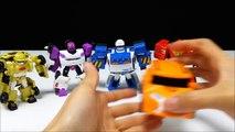 또봇 장난감 또봇미니 10대 C,D,R,W,X,Y,Z 어드벤처 XY 전제품 자동차 로봇 변신 Tobot Mini Transformers 10 Car Toys