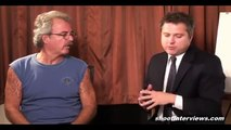 Mike Graham on Chris Benoit Stealing Kevin Sullivans Wife in WCW