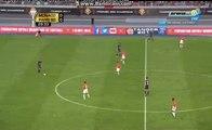 Djibril Sidibé GOAL HD - AS Monaco 1-0 Paris SG 29.07.2017