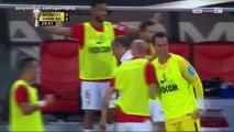 Djibril Sidibe Goal HD - AS Monaco 1 - 0 Paris SG - 29.07.2017 (Full Replay)