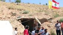 Lübnan-Suriye Sınırında Gerginlik Devam Ediyor
