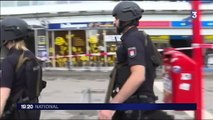 Attaque à Hambourg : un islamiste connu de la police