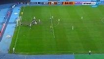 Marcos Guilherme  Goal HD - Botafogo RJ3-2Sao Paulo 29.07.2017