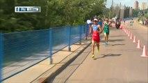 Triathlon - WTS - Edmonton (H) : Le résumé vidéo de la course hommes