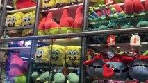 Explorador cazar patrulla pata Bob Esponja esponja el juguete tortugas Nickelodeon dora ninja