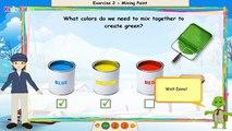 Après couleur les couleurs oursons pour enfants mélanger école chanson chansons le le le le la vers le haut en haut
