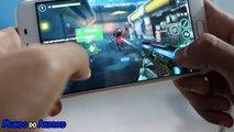 Androïde infecté nouveau ips jeu futuriste