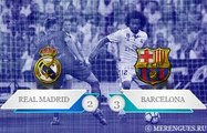Barcelona vs Real Madrid 3-2 - All Goals & Extended Highlights RESUMEN & GOLES