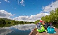Into The wild - Transformational Leadership Experience - Padjelanta Trail