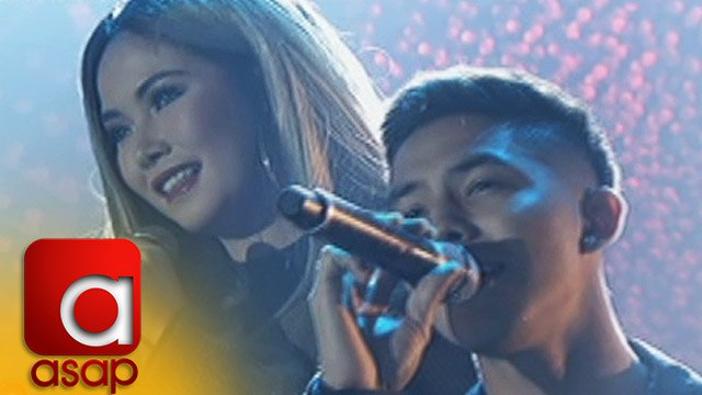 "ASAP: Yeng and Tony sing ""Price Tag"""