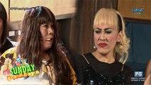 Sunday PinaSaya: Si Madam, ubod ng yabang!