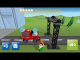 Car Games 2017 LEGO Juniors Create Cruise Fun Kids Games