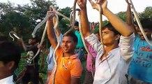 Sneak Festival ~ Indian Sneak Worshippers Showing All Kind Of Sneak