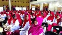 PRU14: Yakin Mersing kekal milik Umno