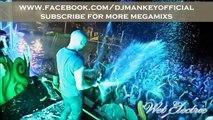 ♬ Dj-Mankey Mix Ibiza Pool Party House & Electro Top Hits 2017 VideoMix ♬