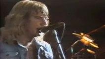 Status Quo Live - Rain(Parfitt) - Quos Back,Stade De L'Union,Brussel,Belgium 21-6 1986