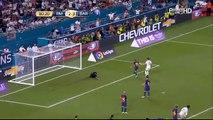 Real Madrid vs Barcelona 2 3 Full Highlights & Goals (29_07_2017) HD