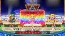 Dix tous les tous les difficulté maîtriser fête contre contre Mario 1 3 minigames cpu
