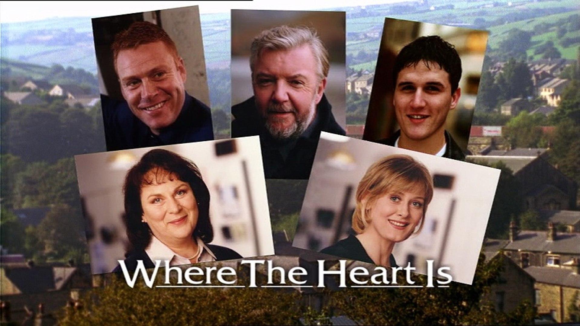 Itv Where The Heart Is S02e02