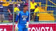 Fútbol Nacional: Saprissa vs Carmelita 30 Julio 2017 (3360)