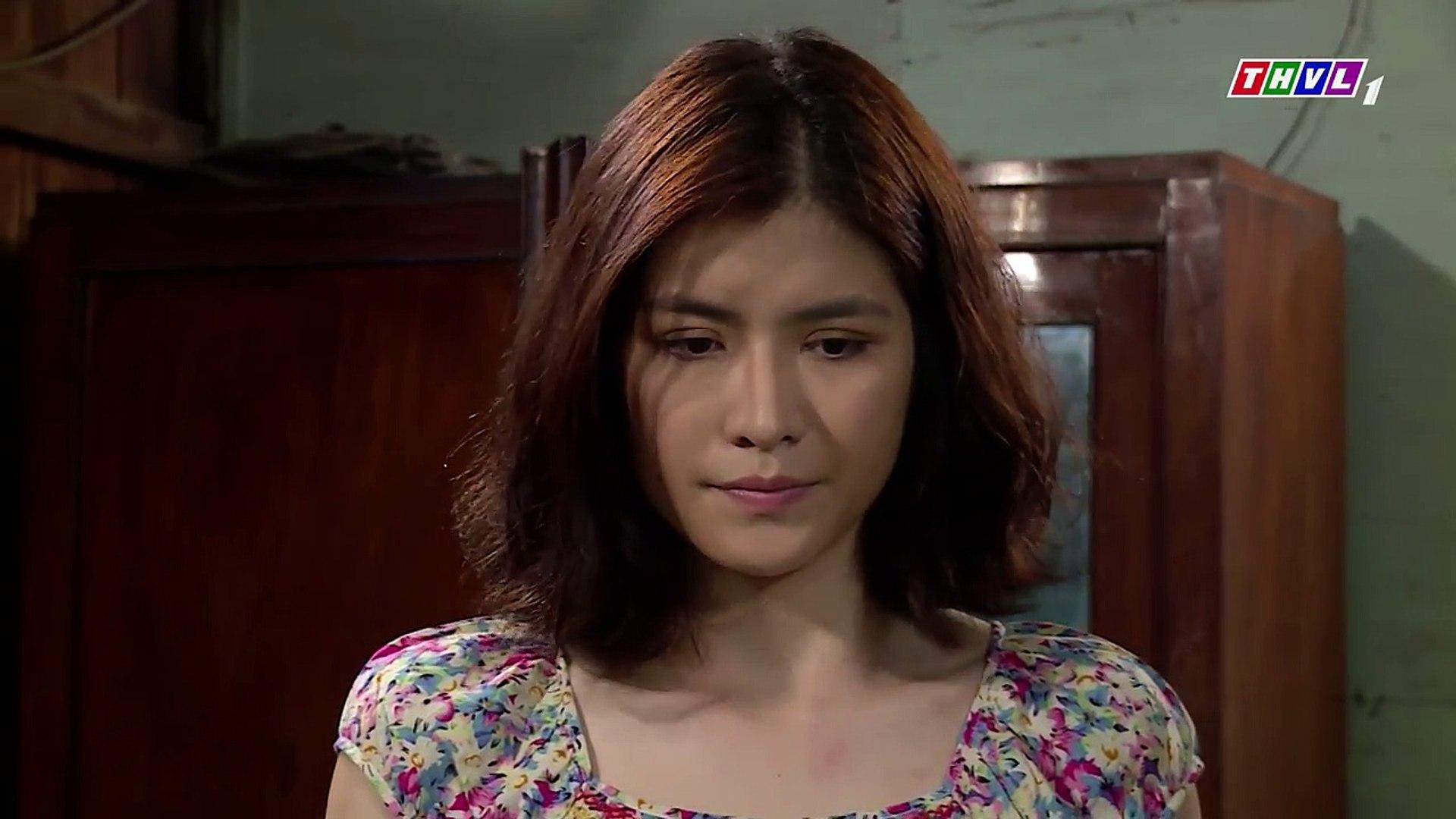 THVL   Sống trong bóng đêm - Tập 22-5  Tâm chăm sóc Hương chu đáo khiến cô vô cùng cảm kích