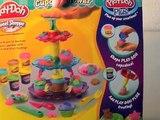 Y panadería crema crema divertido hielo magia Jugar-doh Juegos dulce remolino comprar