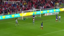 Marouane Fellaini Goal HD - Valerenga 0 - 1 Manchester United - 30.07.2017 (Full Replay)