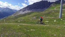 Mtb in Klosters-Davos
