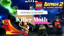 ALL Flying Characters in Lego Videogames (100,000 subscriber special) PART 1