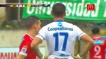 Fútbol Nacional: Santos vs Pérez Zeledón - Resumen Deportivo 30 Julio 2017 (3361)