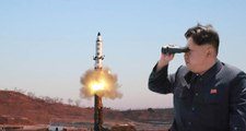 ABD'den Çin'e Kuzey Kore Ültimatomu: Konuşma Zamanı Sona Erdi, Harekete Geç!